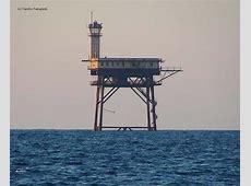 Diamond Shoals Lighthouse Buxton, North Carolina