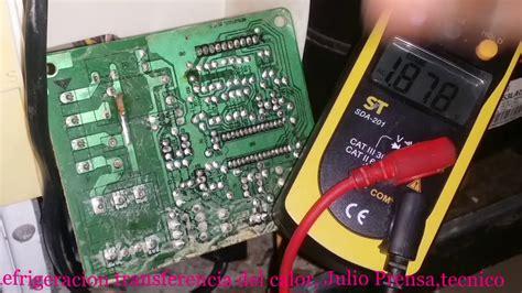 nevera electrocooll que no arranca ni inicia el compresor