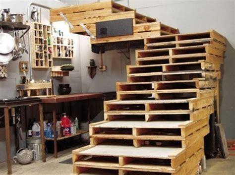 deco chambre avec palette palette deco bricolage maison et décoration