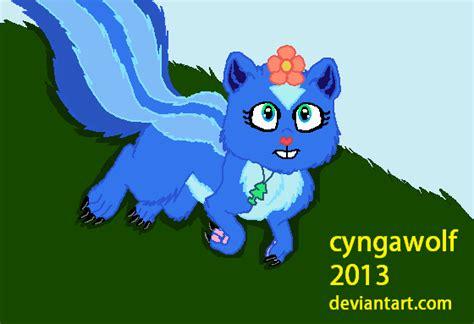 Petunia.... By Cyngawolf On Deviantart