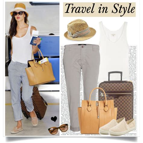 Women Over 30 Summer Travel Outfit Ideas 2018 | Style Debates