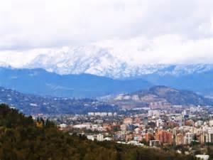 santiago chile Santiago de Chile Chile