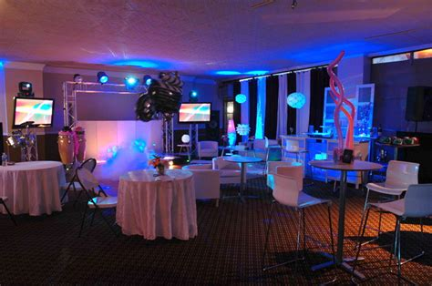 lighting bar mitzvah dj sweet  dj casino parties