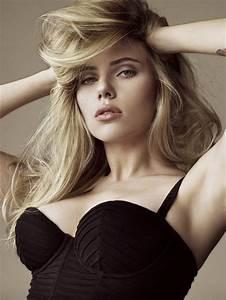 broadcastonwax: Scarlett Johansson