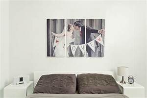 print wedding photos on canvas canvaspop blog With wedding photo canvas ideas