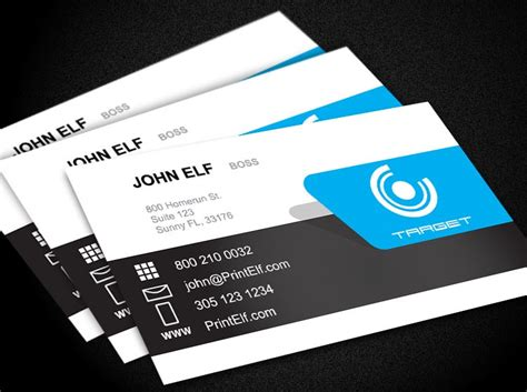 Design Business Cards Free Print Home by Free Logos Designs For Startups And Established