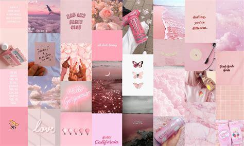 pink aesthetic laptop wallpaper aesthetic desktop