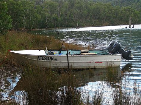 Fishing Boat Forum Australia by Show Us Your Fishing Boat Australian 4wd Action Forum
