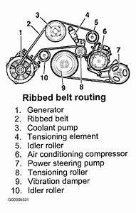 1999 Volkswagen Passat Diagrams