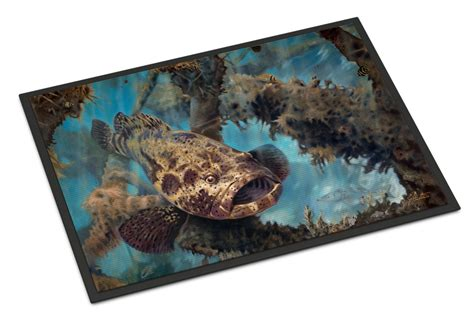 grouper goliath walmart