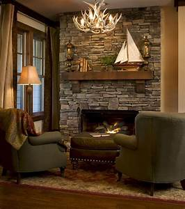 Adorable, Cozy, And, Rustic, Chic, Living, Room, For, Your, Beautiful, Home, Decor, Ideas, 204