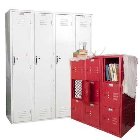 discounted lockers  sale schoollockerscom