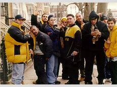 Latin Kings A Street Gang Story [*Institutional License