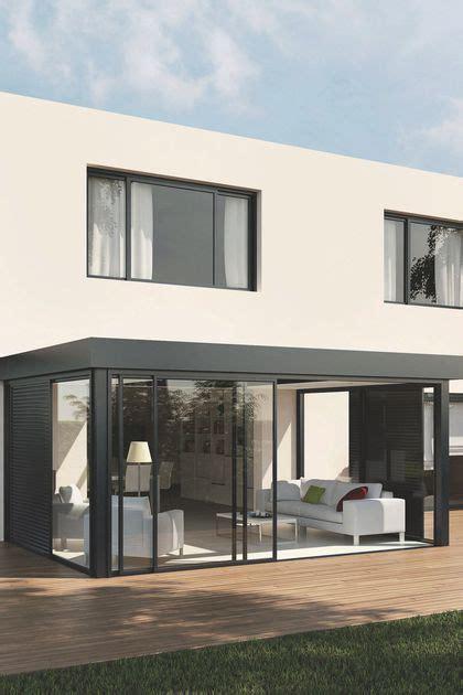 cote maison cuisine idée relooking cuisine véranda 15 modèles d 39 extension de maison côté maison listspirit