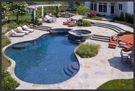 dreams   big backyard gardens swimming pools