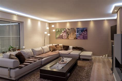 Led Leisten Indirekte Beleuchtung by Moderne Designe Beleuchtung Idee Indirekte Beleuchtung