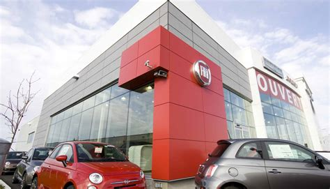 Fiat Dealer Locator by Engineered Assemblies Fiat Dealers Across Canada Use
