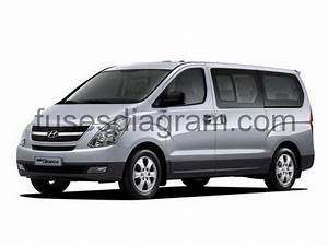 Fuses And Relay Hyundai Getz
