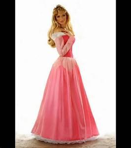 Deguisement Princesse Disney Adulte : les princesses de disney sont r elles ~ Mglfilm.com Idées de Décoration