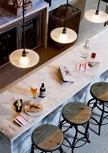 Kücheninsel Bar Theke : sch ngeist bars restaurants pinterest bar k chen ideen und lagerraum ~ Markanthonyermac.com Haus und Dekorationen