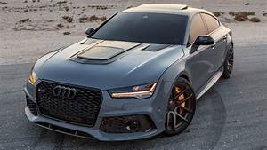 1of1  Aiming For 1000hp - 2018 Audi Rs7 Performance