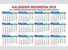 Kalender Indonesia 2019 Cetak Kalender 2019 harga Murah
