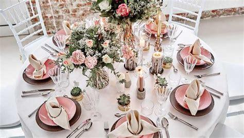 deko haustür hochzeit tischdeko zur hochzeit 187 deko in rosa und naturt 246 nen otto