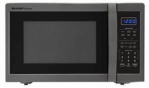 Sharp Carousel Ii Microwave Parts  U2013 Bestmicrowave