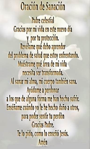 poderosa oracion de sanacion con el padre celestial profesora grahasta dios oraci 243 n al