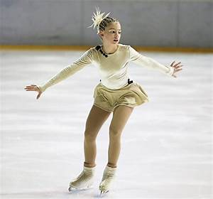 Figure Skater Ice U00b7 Free Photo On Pixabay