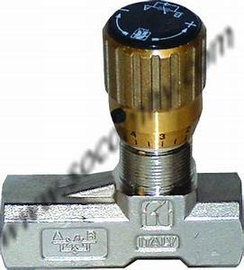Limiteur De Pression D Eau : limiteur de d bit ou trangleur hydraulique haute pression ~ Dailycaller-alerts.com Idées de Décoration