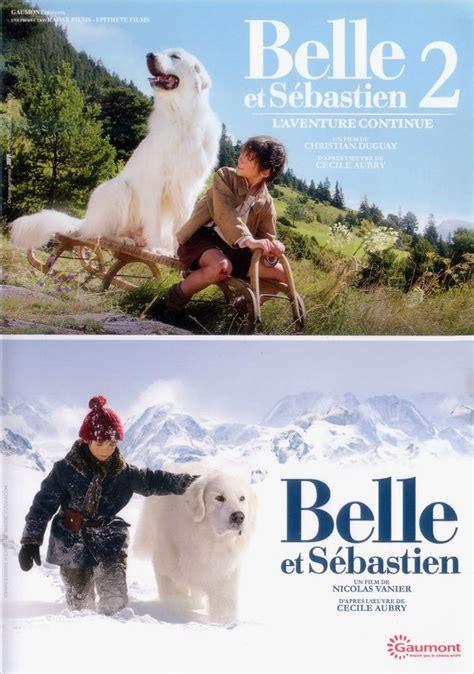 belle  sebastien laventure continue belle  sebastien dvd christian duguay dvd
