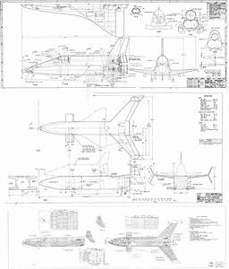 Space Shuttle Dimension Drawing - Pics about space