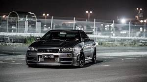 Jdm, Car, Nissan, Skyline, Gt