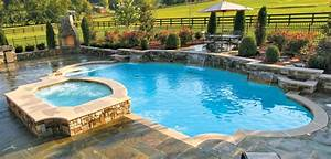 Swimming pools design beauteous swimming pool design ideas for Swimming pool and spa design