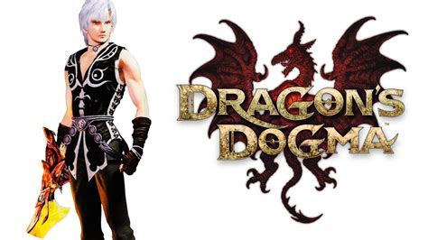 Lloyd From Legends Of Dragoon Dragons Dogma Character
