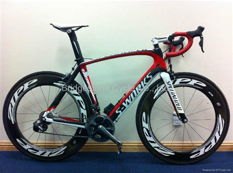 2012 Specialized S-Works Venge w Shimano Dura-Ace Di2 ...