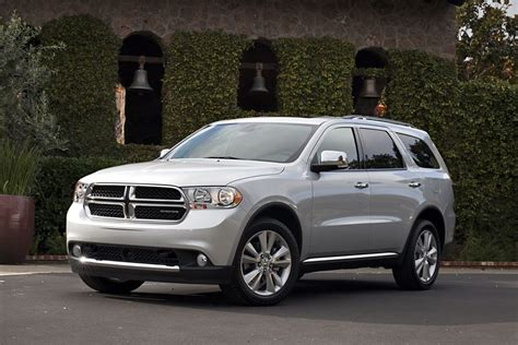 2011 Dodge Durango Reviews by 2011 Dodge Durango Reviews Specs And Prices Cars