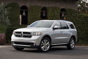 2011 Dodge Durango Reviews  Specs And Prices