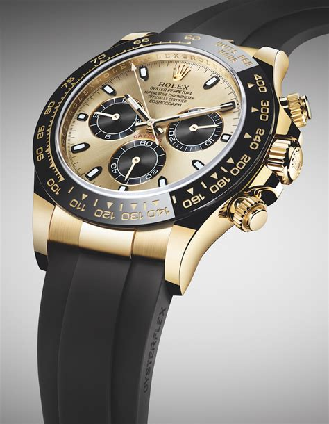 rollex gold new rolex cosmograph daytona watches in gold with