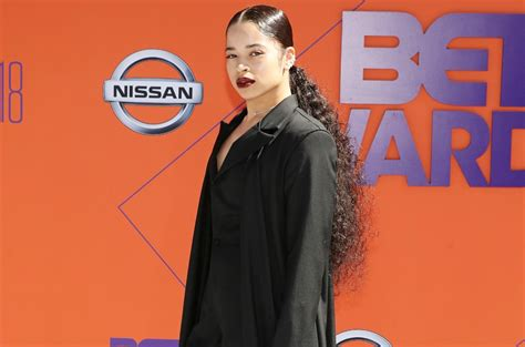 Ella Mai On 'boo'd Up' Going Platinum And Her Chemistry