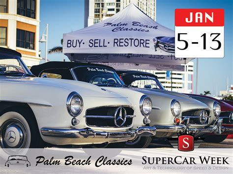Cars and coffee is finally back after almost a year of no shows. SuperCarWeek 2019 - Palm Beach Classics