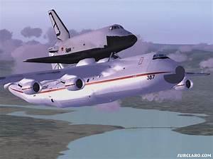 FS2004 Antonov 225 (7305) Downloads Free