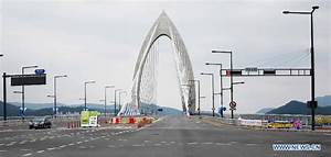 S. Korea's new administrative capital: Sejong City (3 ...