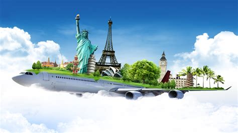 How To Afford World Travel