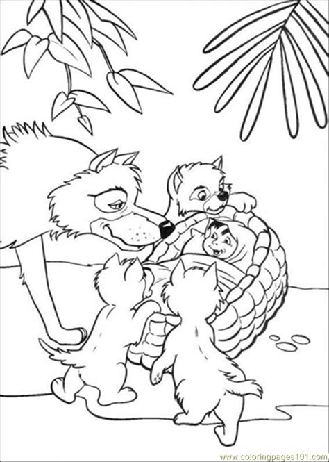 wolf coloring book jungle book wolf coloring pages coloring pages