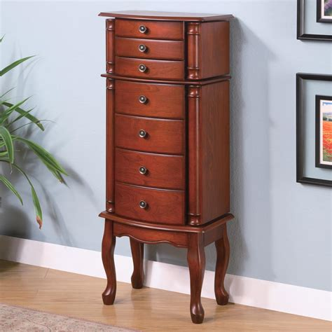 Furniture Jewelry Armoire Furniture Jewelry Armoires 900125 Jewelry Armoire