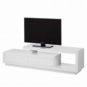 Tv Lowboard 250 Cm : lowboard wei hochglanz preisvergleich die besten angebote online kaufen ~ Bigdaddyawards.com Haus und Dekorationen