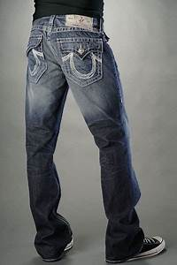 True Religion Jeans For Men Cheap On Sale