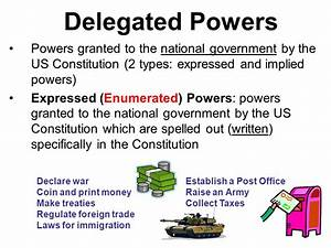 Federalism The Division of Power. - ppt video online download